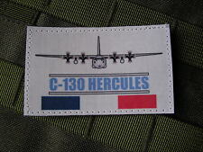 SNAKE PATCH - ECUSSON - C 130 HERCULES - FRANCE pilote TAP AIR