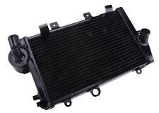 For Bmw K100 Rt / Rs Aluminum Radiator 1984-1990 1987 19889 19908 BLACK