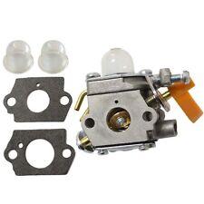 New Carburetor for Ryobi Homelite 308054032 RY09550 RY09050 UT-60526 308054025