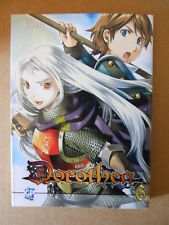 DOROTHEA Vol.6 - Cuvie -  ed. Gp Manga [G701]
