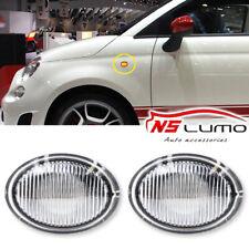 OEM Led Side Marker Light for Fiat 4S 63 500 3P Nuova Abarth Ford KA Lancia 2Pcs