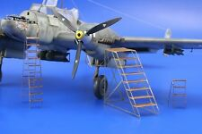 Eduard 1/48 Messerschmitt Bf 110 workshop ladder # 48567