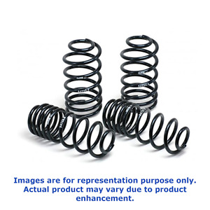 H&R For 2007-2014 Mini Cooper Sport Front And Rear Lowering Coil Springs 50450