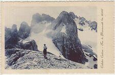CALALZO CADORE - FRA LE MARMAROLE (BELLUNO) 1916