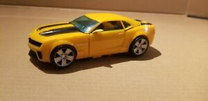 Transformers Leader Class Movie Bumblebee