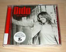 CD Album - Dido - Life for Rent : White Flag