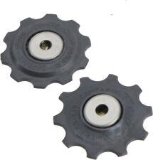 Campagnolo 9-Speed Derailleur Pulleys, Set of 2