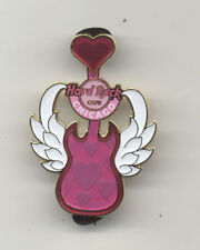 Hard Rock Cafe Chicago Valentine's Day 2012 Pin