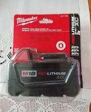 Milwaukee M18 Battery 48-11-1828 Brand New!