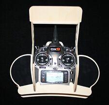 trasmettitore per Spektrum DX 9 COME Kit di costruzione 5-lag. FPV rimovibile