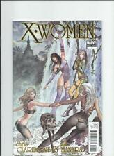 Marvel Comics X-Women NM-/M
