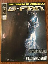 G-Fan Godzilla Magazine DAIKAIJU  #70 Winter 2005