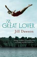 The Great Lover by Jill Dawson (Paperback, 2009)