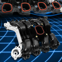 OE Style Engine Intake Manifold Lower Kit Replacement for E350 E450 F250 350 450 550 Super Duty Excursion 6.8L 00-18