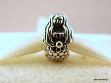 NEW!  AUTHENTIC PANDORA CHARM MERMAID #791220   P