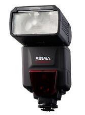 Sigma ef-610 dg st flash para cámara Canon