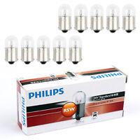 10pcs  13821 R5W 24V 5W BA15s Standsrd Singaling Lamp Bulbs F