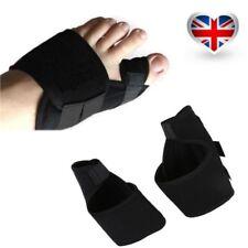 2pcs Big Toe Bunion Splint Straightener Corrector Hallux Valgus Relief Foot Gift