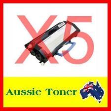 5 x Toner for Dell 2330 2330D 2330DN 2350D 2350DN Compatible Cartridge Black
