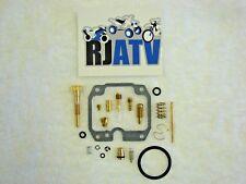 Yamaha Grizzly 450 YFM450FG 2007-2012 Carb Rebuild Kit Repair