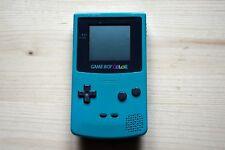 GBC - Nintendo GameBoy Color in Türkis (2)