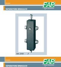 Separatore Idraulico A Componenti Idraulici Per Il Fai Da Te
