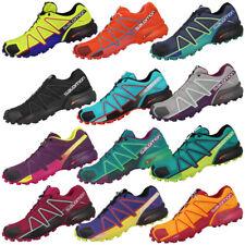 Salomon Speedcross 4 Women Damen Trail Running Laufschuhe Cross Schuhe CS XA Pro