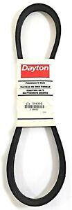 """Dayton 3X635 V-Belt 41"""" x 21/32"""" x 13/32"""" B38"""