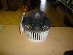 Blower Motor Rear Fits 00-16 SUBURBAN 1500 114670