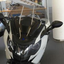 Windschild BMW K1600GT Verkleidungsscheibe Windshield Screen, Rauchgrau