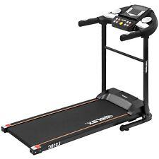 Merax L510C Folding Electric Treadmill with LCD Motorized Running Machine
