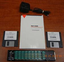 PCM47G-PIC GANG PROGRAMMER-8-GANG PROGRAMMER FOR PIC16C55x/61/62x/71x/8x