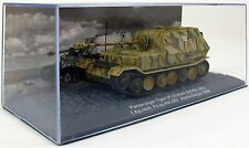 Cazador de tanques Tiger (p) elefante (sd.kfz.184) 1.kp./sch. pzjg.abt.653 Anzio 1944
