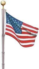 Ezpole Flagpoles Liberty Flagpole Kit, 17-Feet