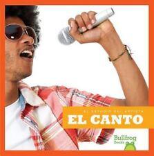 El Estudio del Artista (Artist's Studio): El Canto (Singing) by Jenny...