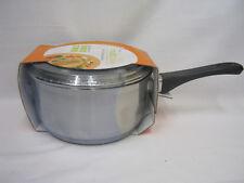 Nouveau Multi Cook induction en acier inoxydable DEEP poêle 24 cm 5526024
