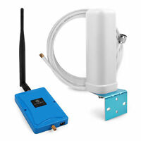 850/1900MHz Cell Phone Signal Booster Boosts 2G 3G Signal Improve voice Quality