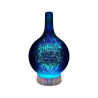 Ingeniuso Aromatherapy Firework Essential Oil Diffuser For Therapeutic Oils
