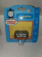 Thomas The Tank Engine & Friends S.C.Ruffey 1998 Ertl