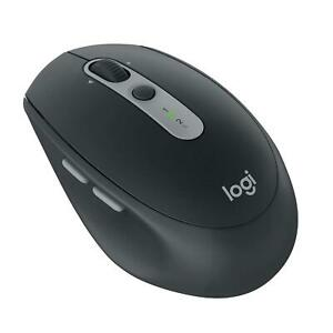 Logitech M590 Silent wireless Mouse Multi-Device Silent Bluetooth QUICK SALE