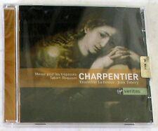 CHARPENTIER M.A. - MESSE POUR TREPASSES - TUBERY - 2 CD Sigillato