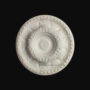 60cm Diameter, Lightweight Ceiling Rose (made of strong resin not polystyrene)