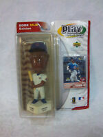 "2002 MLB Edition Chicago Cubs Sammy Sosa Play Makers Upper Deck Bobblehead 6.5"""