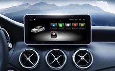 "Mercedes Benz A Klasse CLA GLA 10.25"" Android 9.0 8core Autoradio 4+64GB Navi BT"