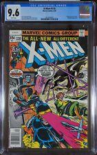 X-Men #110 - CGC 9.6 - Phoenix Joins the X-Men