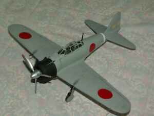 21st CENTURY 1:32 JAPANESE A6M3 ZERO