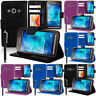 Housse Etui Coque Portefeuille Support Video Samsung Galaxy Xcover 3 SM-G388F