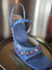 Just The Right Shoe Karner Blue