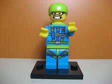 LEGO MINIFIGURES SERIES 10 71001 Skydiver