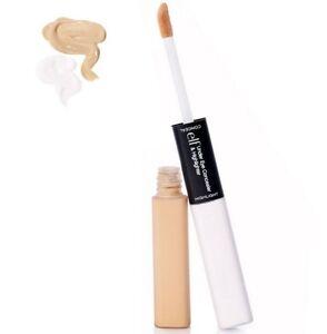 E.L.F Cosmetics Under Eye Concealer & Highlighter Glow/Light Make up Elf E11